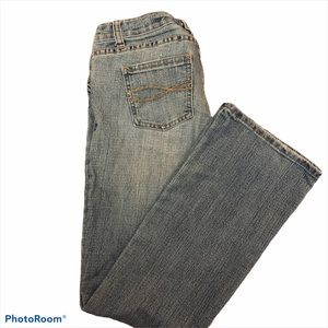 Bluenotes Boot Cut Jeans Short Inseam